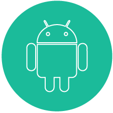 Betriebssystem Android